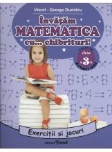 Invatam matematica cu chibrituri cl a 3-a