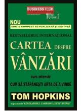 Cartea despre vanzari. Editie actualizata si extinsa
