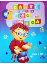 Carte pentru joc si joaca. Vol. 4. Clasa a III-a