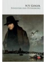 Carte pentru toti. Vol. 115 POVESTIRI DIN PETERSBURG.