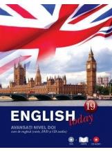 English Today v.19 +CD DVD