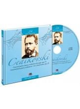 Mari compozitori-24 Ceaikovski +CD
