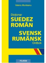 Dictionar suedez roman