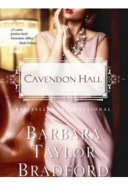 Blue Moon. Cavendon Hall