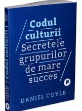Codul culturii. Secretele grupurilor de mare succes