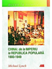 China: de la Imperiu la Republica Populara