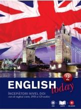 English Today v.2 +CD DVD