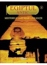 Egiptul antic. Vol. 9. Faraonul rebel +CD