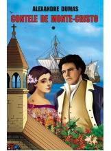 Contele de Monte Cristo 3 volume