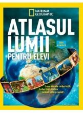 National Geographic. Atlasul lumii pentru elevi