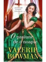 Iubiri de poveste O PASIUNE DE-O NOAPTE