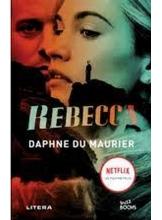 Buzz Books. REBECCA.