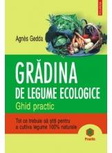 Gradina de legume ecologice