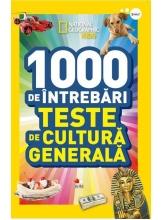 1000 de intrebari. Teste de cultura generala. Vol. 1