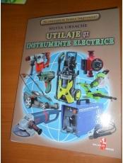 Utilaje si instrumente electronice Fise
