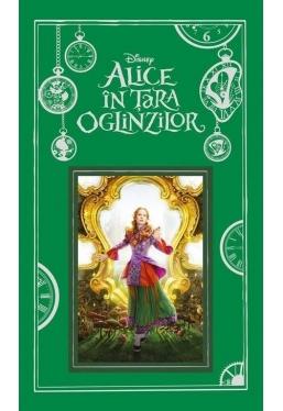 Disney. Alice in Tara Oglinzilor
