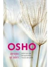 Introspectiv OSHO. ACUM SI AICI. reeditare