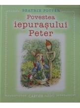 Povestea iepurasului Peter