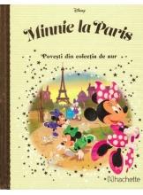 DISNEY Gold. 116 MINNIE LA PARIS