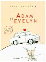 Adam si Evelyn