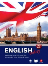 English Today v.21 +CD DVD