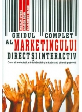 Ghidul complet al marketingului direct si interactiv