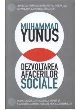 Dezvoltarea afacerii sociale
