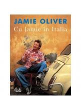 Cu Jamie in Italia