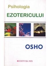 Psihologia ezotericului Osho