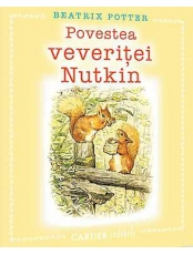 Povestea veveritei Nutkin