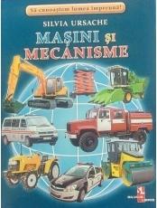 Masini si mecanisme Fise