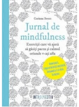 Introspectiv. Jurnal de Mindfulness