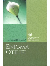 CFRD. Enigma Otiliei