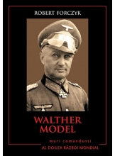 Walther Model. Mari comandanti in al Doilea Razboi Mondial