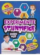 Experimente stiintifice