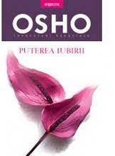OSHO Introspectiv PUTEREA IUBIRII. reeditare