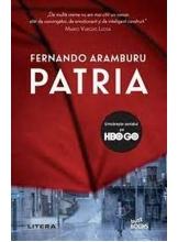 Buzz Books. PATRIA.