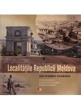 Localitatile Republicii Moldova