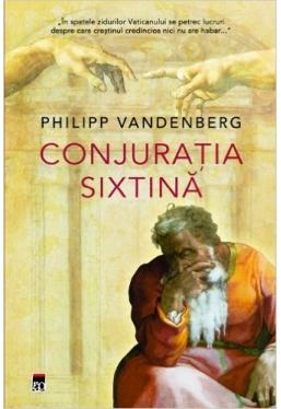 Conjuratia sixtina