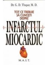 Infarctul Miocardic. Tot ce trebuie sa cunosti despre