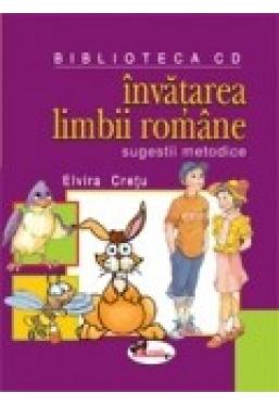 Invatarea limbii romane. Sugestii metodice