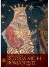 Istoria artei romanesti