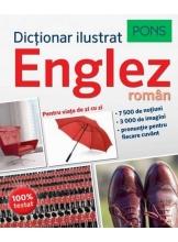 Dictionar ilustrat englez-roman. Pentru viata de zi cu zi. Pons