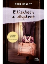 Buzz Books.Elizabeth a disparut