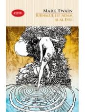Carte pentru toti. Vol 9. Jurnalul lui Adam si al Evei