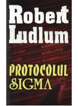 Protocolul Sigma R.Ludlum