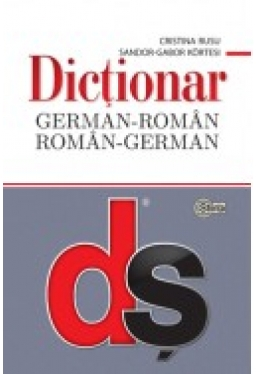 Dictionar german-roman roman-german