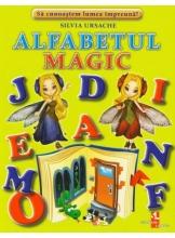 Alfabetul magic fise