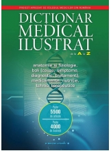 Dictionar medical ilustrat da la A la Z