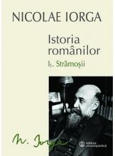 Istoria romanilor 2 vol